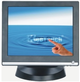 Monitoare Touchscreen
